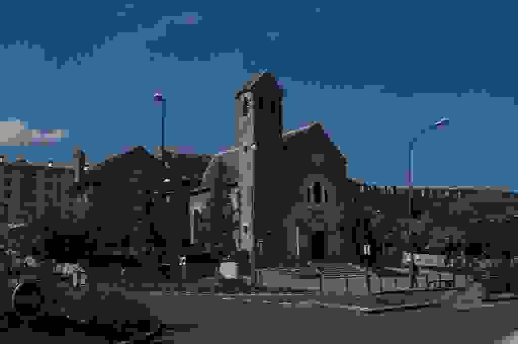 église de Franconville