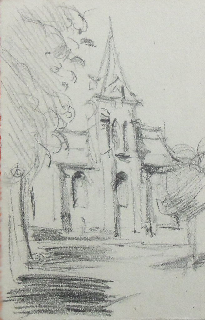 Eglise du Plessis-Bouchard