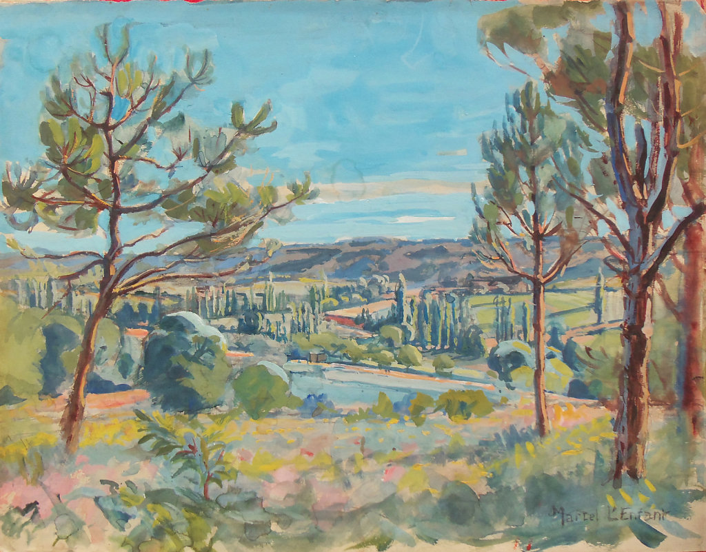 Quercy 1939
