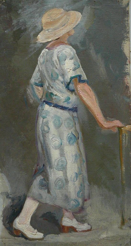 Jeanne L'ENFANT