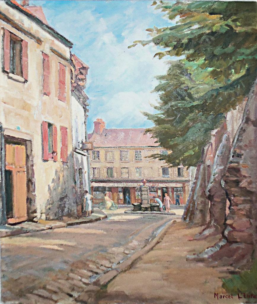 Franconville